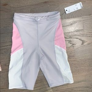 Urban Outfitters Biker Shorts